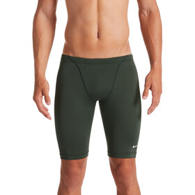 Nike Swim Hydrastrong Solids Jammer Hombre, galactic jade